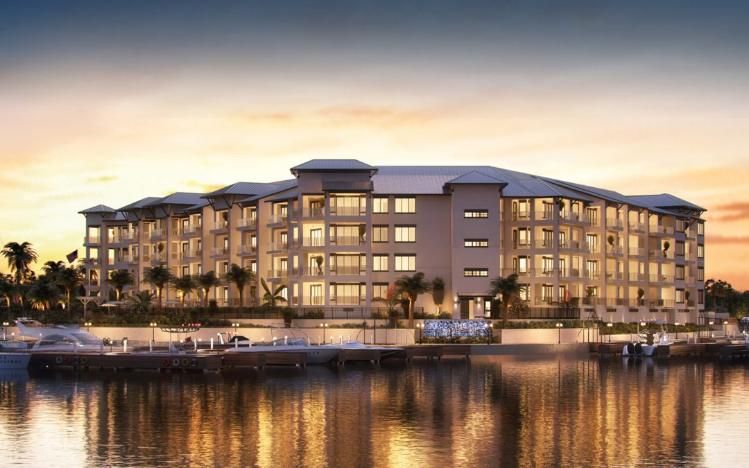 Become a Part of the Shoreline Condos Community!