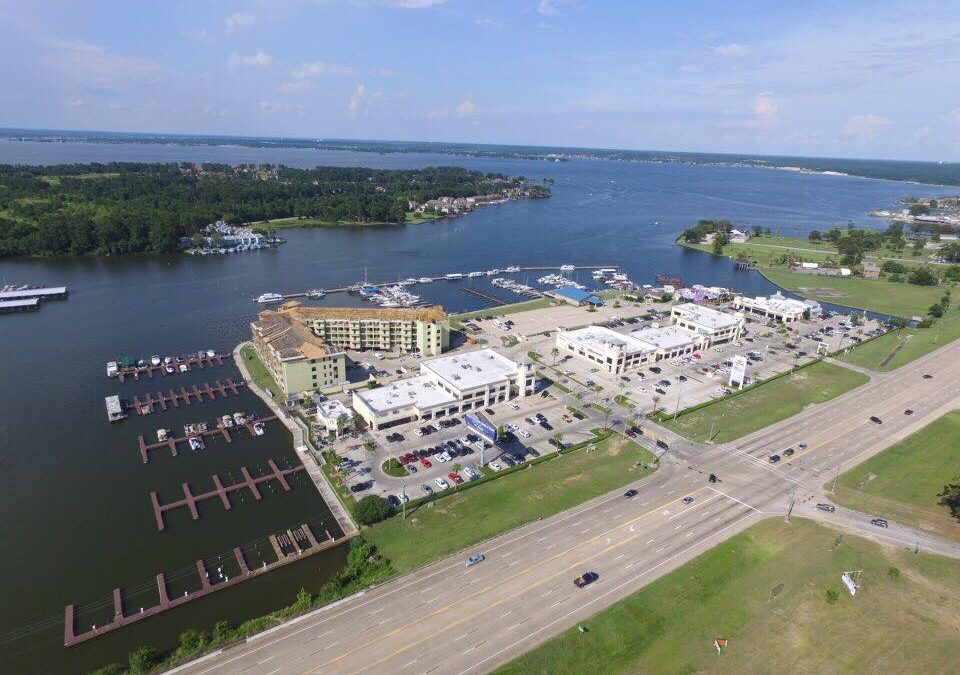 Your Guide to Life on Lake Conroe at Waterpoint, Amenities, Shoreline, Houston, Texas