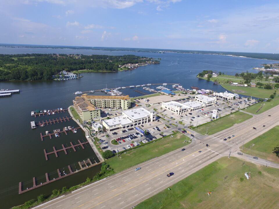 Lake Conroe in Texas: Updates Now Available |Lake Conroe Swimming