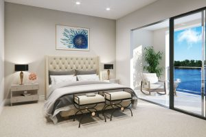 5 Stunning Interior Design Trends in Upscale Living, Floor Plans, The Shoreline at Waterpoint, Montgomery, Texas