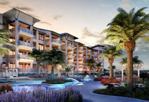 What to Look For When Shopping for a Second Home, Amenities, The Shoreline at Waterpoint, Kingwood, Texas