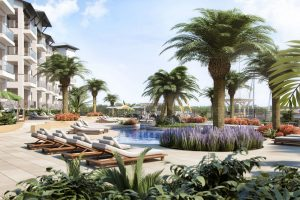 Retire in Style, Lakefront Living, The Shoreline Condo at Waterpoint, Houston, Texas